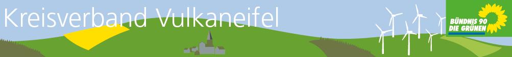 Bündnis90/Die Grünen Kreisverband Vulkaneifel