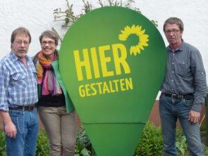 Uller Koenig, Eva Pestemer, Peter Kühbach